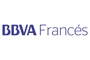 BBVA Frances vector logo